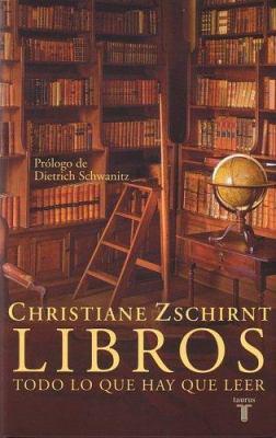 Libros, Todo Lo Que Hay Que Leer 9789681915131