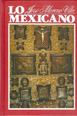 Lo Mexico 9789681622343