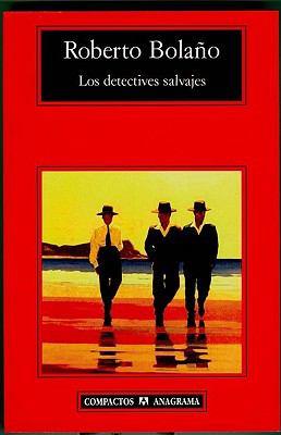 Los Detectives Salvajes 9789688674147