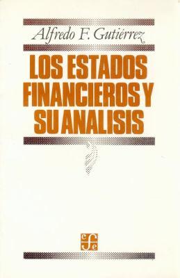 Los Estados Financieros y su Analisis 9789681604615