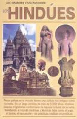 Los Hindues 9789689120360