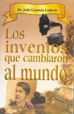 Inventos Que Cambiaron Al Mundo, Los 9789685270724