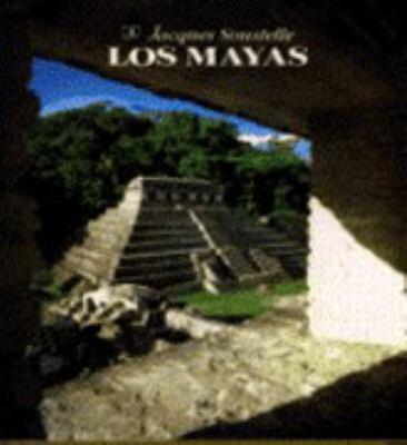 Los Mayas 9789681628680