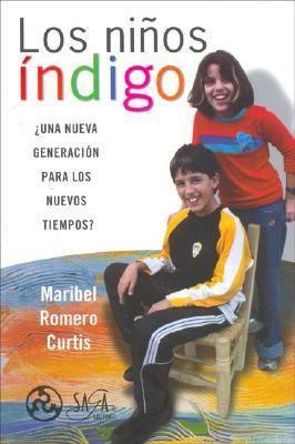 Los Ninos Indigo 9789685830041