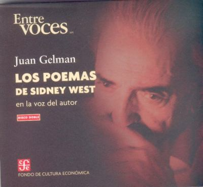 Los Poemas de Sidney West 9789681680541