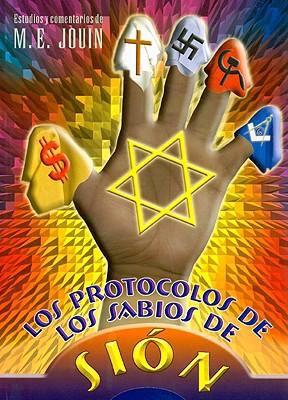Los Protocolos de los Sabios de Sion 9789685566063