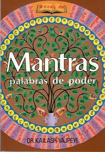 Mantras, Palabras de Poder 9789687149387