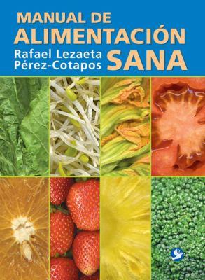 Manual de Alimentacion Sana 9789688605967