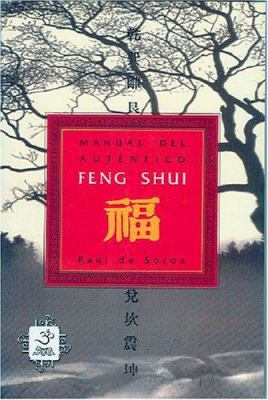Manual del Autentico Feng Shui 9789686733662