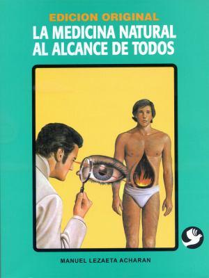 Medicina Natural: Al Alcance de Todos 9789688602256
