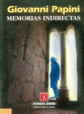 Memorias Indirectas 9789681652906