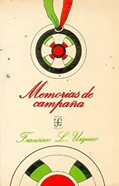 Memorias de Campana 9789681618995
