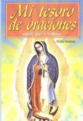 Mi Tesoro de Oraciones 9789681511821