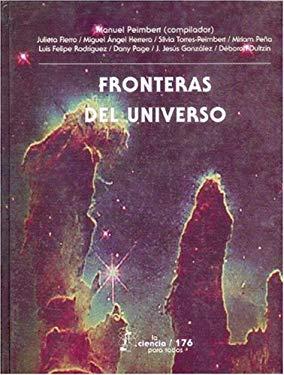 Fronteras del Universo 9789681661038