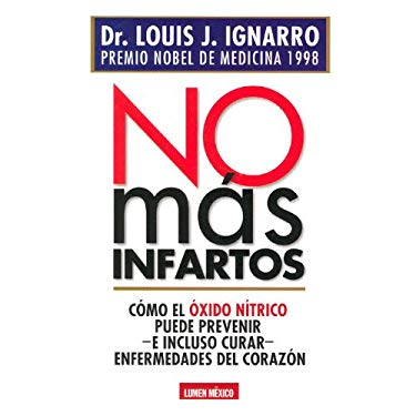 No Mas Infartos = No More Heart Disease 9789685830362