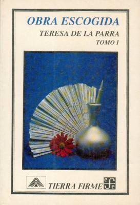 Obra Escogida, I 9789681636838