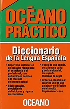 Oceano Practico Diccionario de La Lengua Espanola 9789686321272