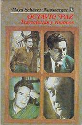 Octavio Paz: Trayectorias y Visiones 8580780