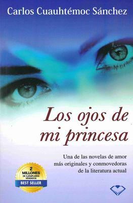 Ojos de Mi Princesa 9789687277639