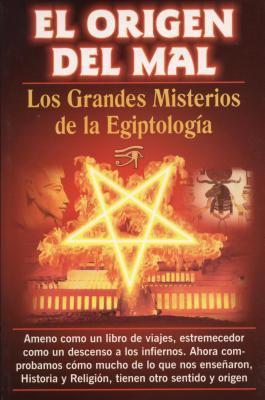 Origen del Mal, El (Viman) 9789689120254