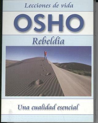 Osho: Rebeldia 9789685366465