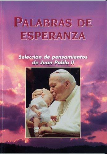 Palabras de Esperanza 9789682803635