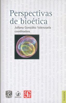 Perspectivas de Bioetica 9789681685461