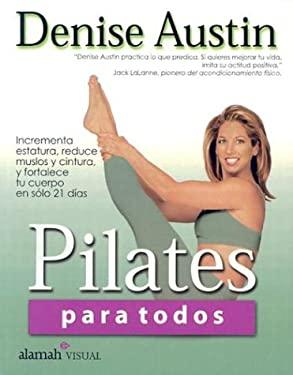 Pilates Para Todos 9789681913250
