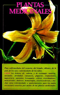 Plantas Medicinales 9789681507350