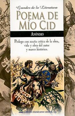 Poema de Mio Cid 9789681521899