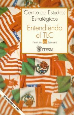Entendiendo El TLC 9789681644475