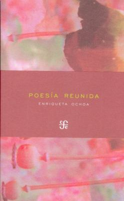 Poesia Reunida 9789681680978