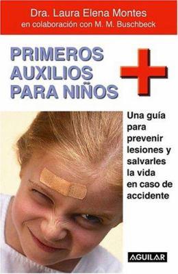 Primeros Auxilios Para Niqos 9789681914936