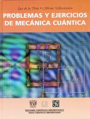 Problemas y Ejercicios de Mecanica Cuantica