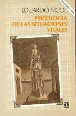 Psicologia de las Situaciones Vitales 9789681631338