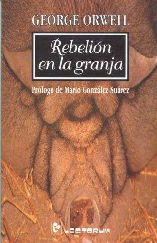 Rebelion en la Granja 9789685270694