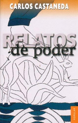 Relatos de Poder = Power of Silence 9789681603410