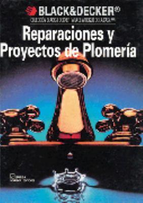 Reparaciones y Projectos de Plomeria 9789681847180