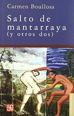 Salto de Mantarraya y Otros DOS 9789681674014