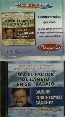 Sea el Factor de Cambio en Trabaj 9789687277585