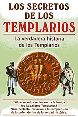 Secretos de Los Templarios, Los 9789689120223