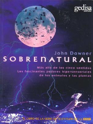 Sobrenatural: Supernatural 9789688521137