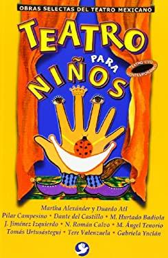 Teatro Para Ninos 9789688607398