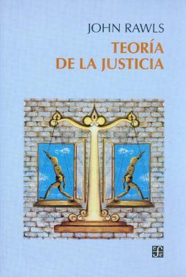 Teoria de La Justicia 9789681646226