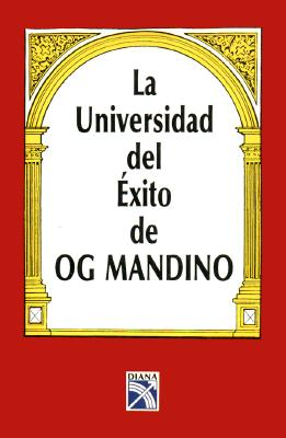 Universidad del Exito 9789681314408