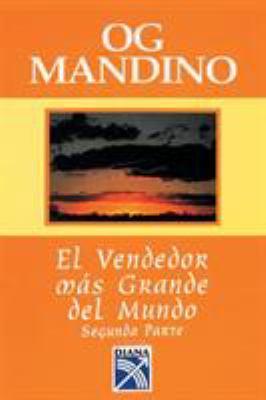 Vendedor Mas Grande 2a.Parte 9789681318581