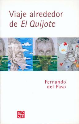 Viaje Alrededor de El Quijote 9789681672331