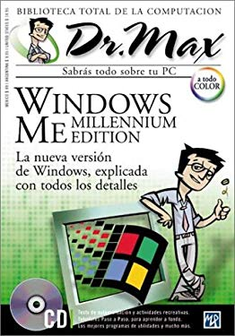 Windows Me [With CDROM] 9789685347228
