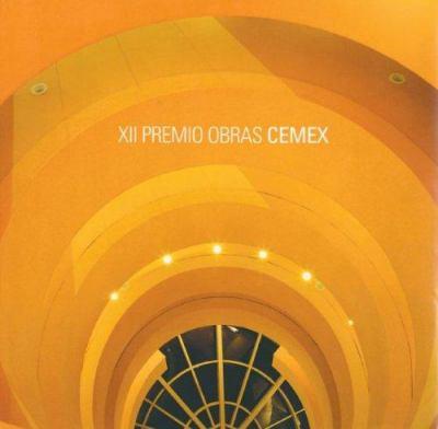 XII Premio Obras Cemex 9789685740005