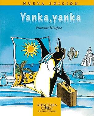 Yanka, Yanka 9789681914301